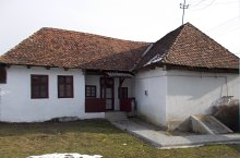 Village museum, Trei Sate , Photo: WR