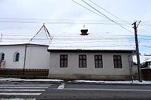 Reformed school, Trei Sate , Photo: Kiss Dénes