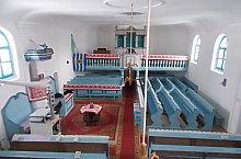 Reformed church, Trei Sate , Photo: Kiss Dénes