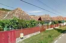 Bordoșiu , Photo: Google Street View