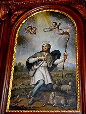 Katolikus templom, Kápolnásfalu , Fotó: WR