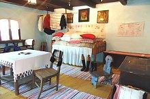 Muzeul satului, Capalnita , Foto: Bálint Irma