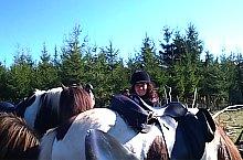 Icelandic Horse Riding Ranch, DN13a Bălăușeri-Miercurea Ciuc·, Photo: Ivoi vadaspark