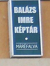 Galeria Balázs Imre, Satu Mare , Foto: Turisztikai Információs Iroda