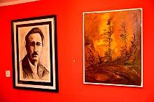 Galeria Balázs Imre, Satu Mare , Foto: Dezső László