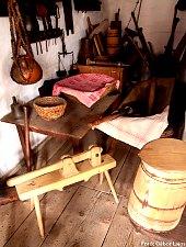 Muzeul satului, Satu Mare , Foto: Gábor Lajos