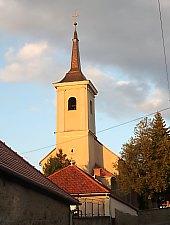 Biserica catolica, Satu Mare , Foto: Dezső László