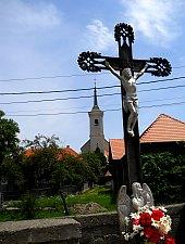 Biserica catolica, Satu Mare , Foto: Turisztikai Információs Iroda