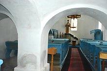 Református templom, Havad , Fotó: WR