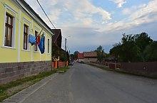 Katolikus iskola, Székelyszentkirály , Fotó: WR