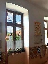 Katolikus iskola, Székelyszentkirály , Fotó: Ilyés Ildikó