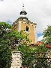Katolikus templom, Székelyszentkirály , Fotó: Csedő Attila