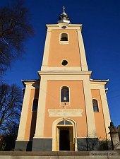 Katolikus templom, Székelyszentkirály , Fotó: Andrei Popa