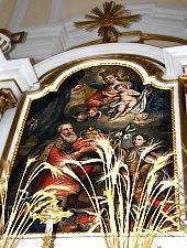 Katolikus templom, Székelyszentkirály , Fotó: WR