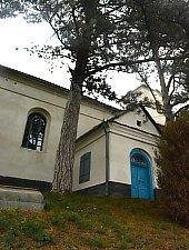 Reformed church, Vădaș , Photo: WR