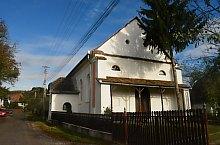 Abud, Biserica reformata, Abud , Foto: WR
