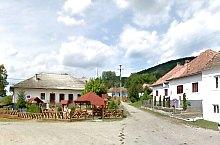 Bözöd , Fotó: Google Street View