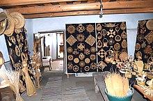 Bözödi György memorial house, Bezid , Photo: Fazekas levente