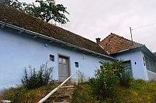 Bözödi György memorial house, Bezid , Photo: WR