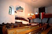 Református templom, Bözöd , Fotó: WR