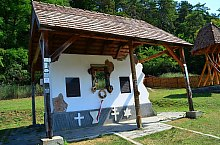 Bözödújfalu , Fotó: Csedő Attila