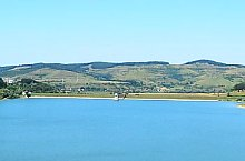 Bezidu Nou, Lake Bezid , Photo: Csedő Attila