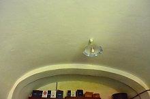 Catholic parish, Brădești , Photo: WR
