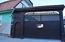 Székely kapuk, Kápolnásfalu , Fotó: WR