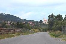 Dealu , Foto: WR