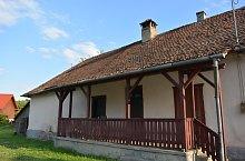 Catholic school, Cădișeni , Photo: WR