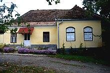 Muzeul etnografic, Ghindari , Foto: WR
