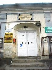 Wesselényi school, Ghindari , Photo: WR