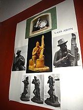 Néprajzi múzeum, Makfalva , Fotó: WR