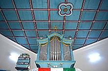 Solocma, Biserica reformat, Solocma , Foto: WR