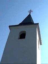 Atyha, Katolikus templom, Atyha , Fotó: Sóvidéki Televízió