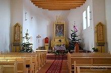 Atyha, Katolikus templom, Atyha , Fotó: Csedő Attila