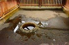 Mineral springs, Corund , Photo: WR