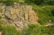 Csigadomb, Korond , Fotó: WR