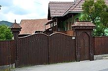 Székely kapuk, Korond , Fotó: WR