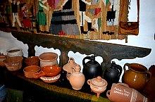 Muzeul satului, Corund , Foto: WR