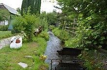 Vizimalom, Korond , Fotó: WR