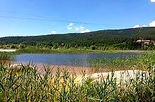 Lacul Minei, Harghita Bai , Foto: Gecző Lajos