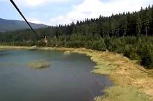 Lacul Minei, Harghita Bai , Foto: Balu Adventura Park