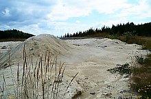 Kicsi tó, Hargitafürdő , Fotó: Csedő Attila