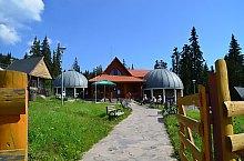 Mofeta, Harghita Bai , Foto: Csedő Attila