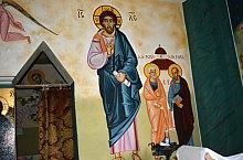 Biserica ortodoxa, Iliesi , Foto: WR