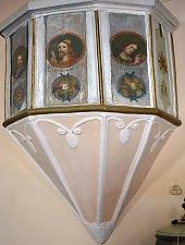 Katolikus templom, Nyárádköszvényes , Fotó: WR