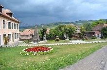 Ocna de Jos , Foto: WR
