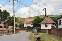 Ocna de Sus , Foto: WR