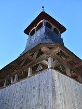 Reformed church, Păltiniș